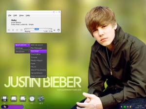 JustinBieberLinux