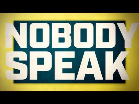 NobodySpeak
