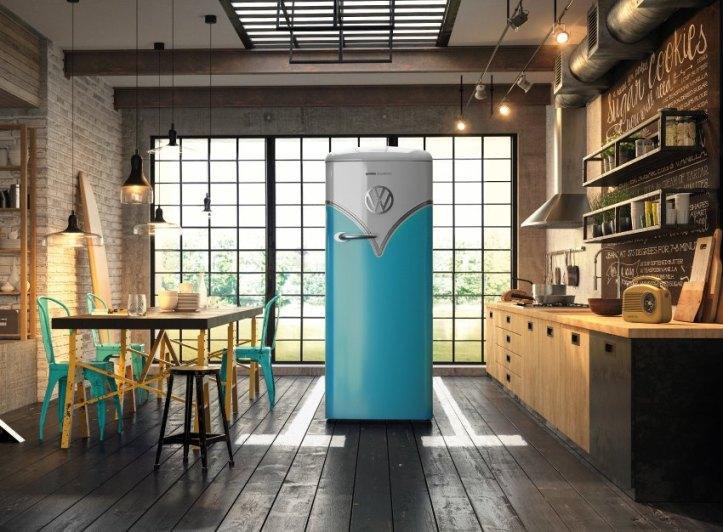 Ifa-Gadgets/ Kühlschrank/ Gorenje