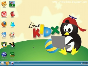 linuxkid