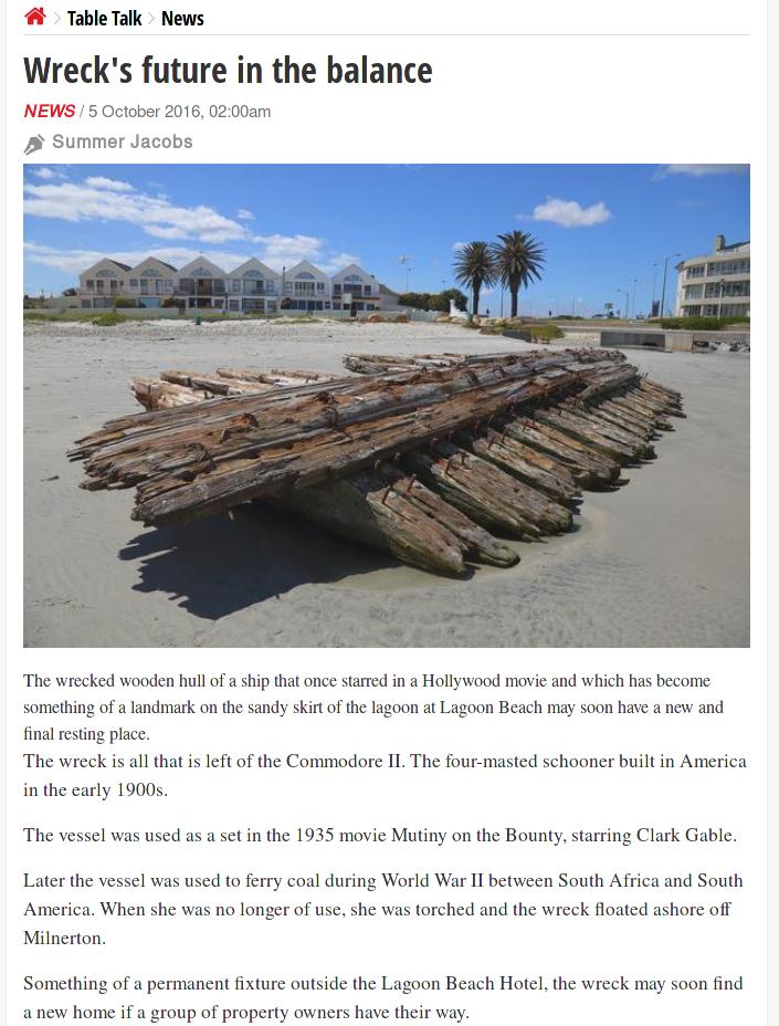 bountywreck