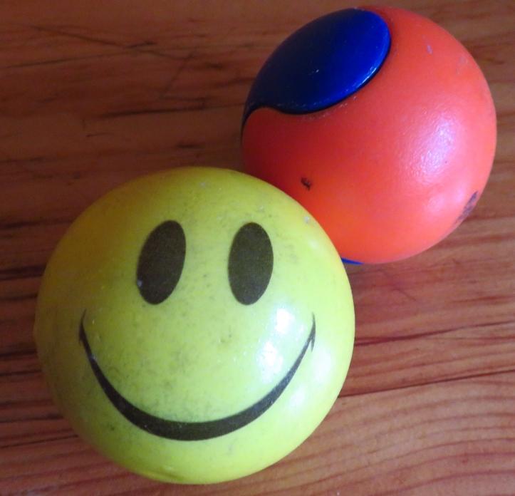 smileball