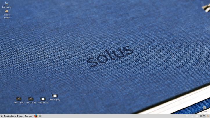 solus5