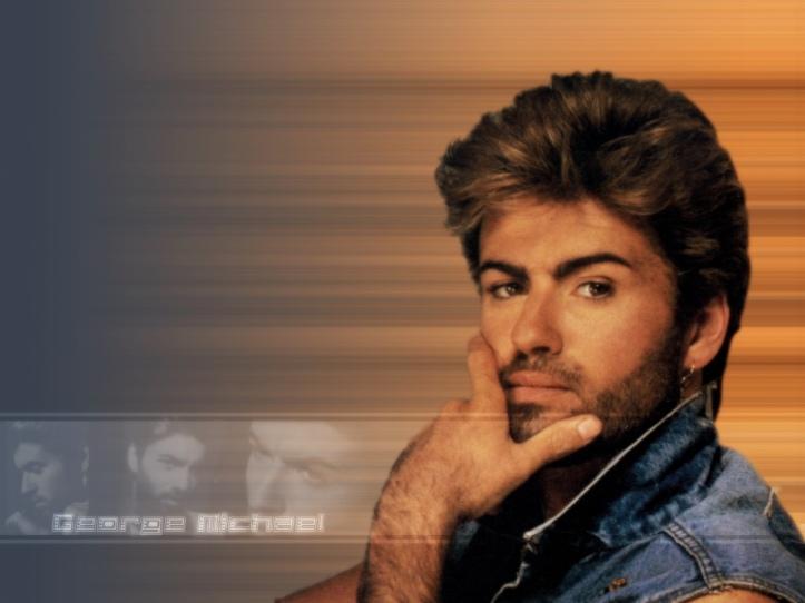 George Michael...
