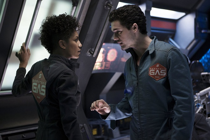 The Expanse - Season 1