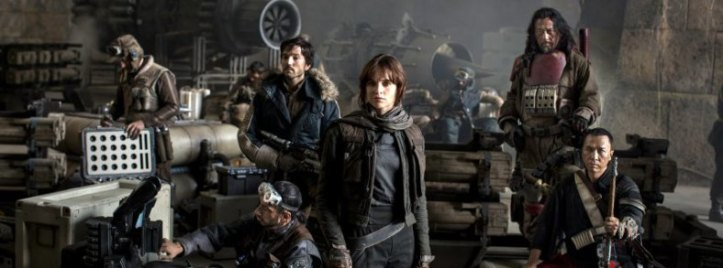 Film/ Star Wars: Rogue One