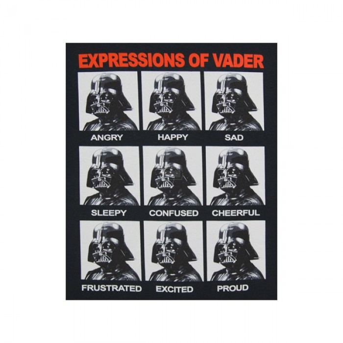 expressionvader