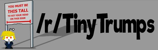 tinytrumps