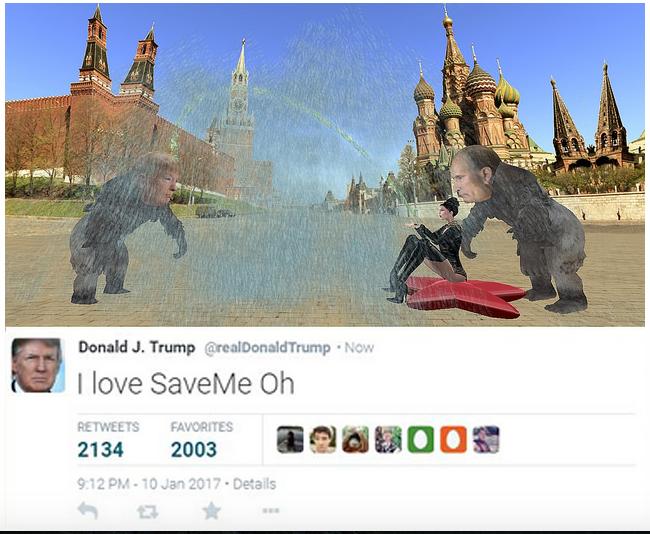 SaveMeOh