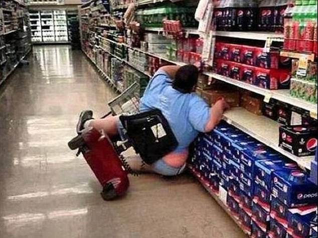 WalmartFattie