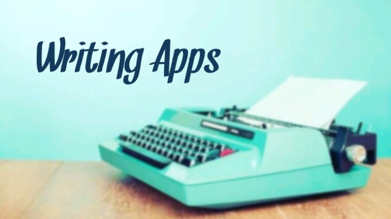 writing-apps