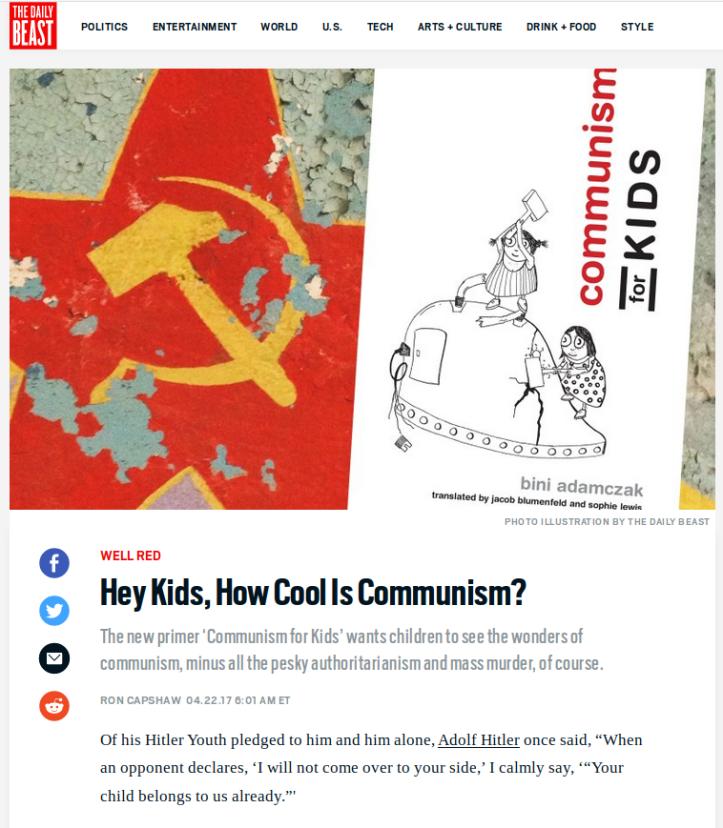 CommieKIds