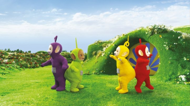 TV/ Teletubbies