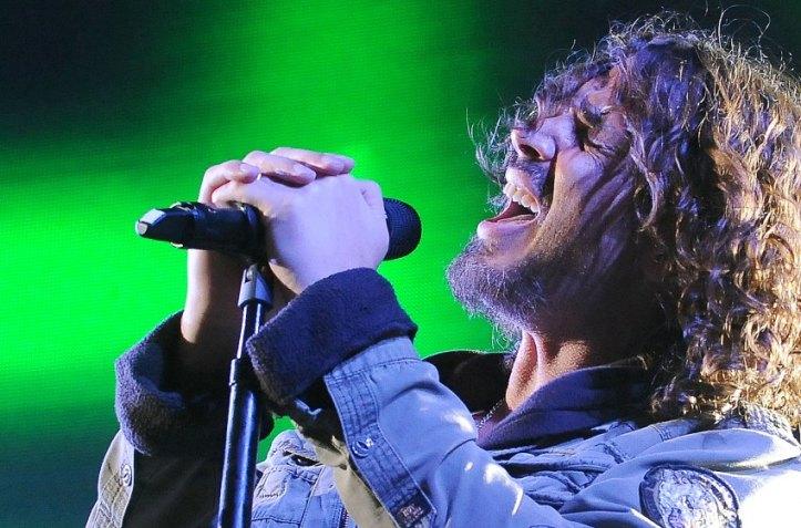 Soundgarden, Chris Cornell