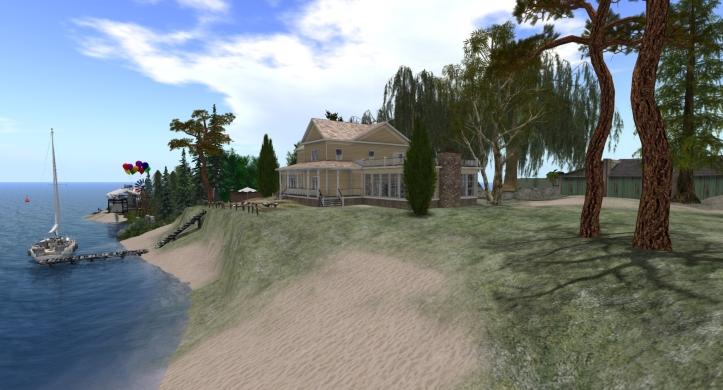 Beach House_001