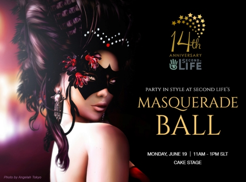MasqueradeParty_Poster
