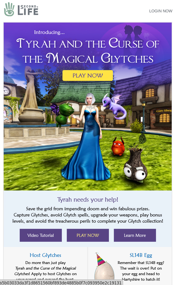 TyrahGlytches