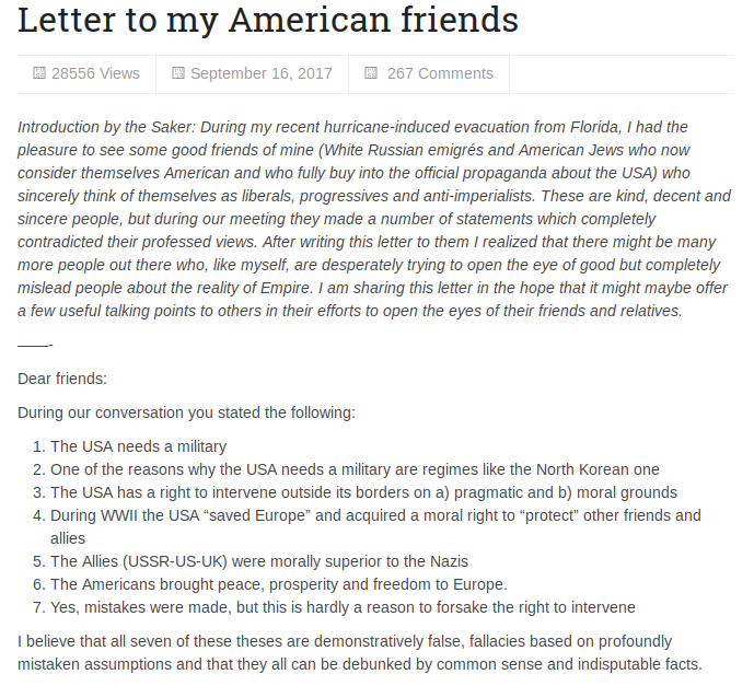 AmericanFriends