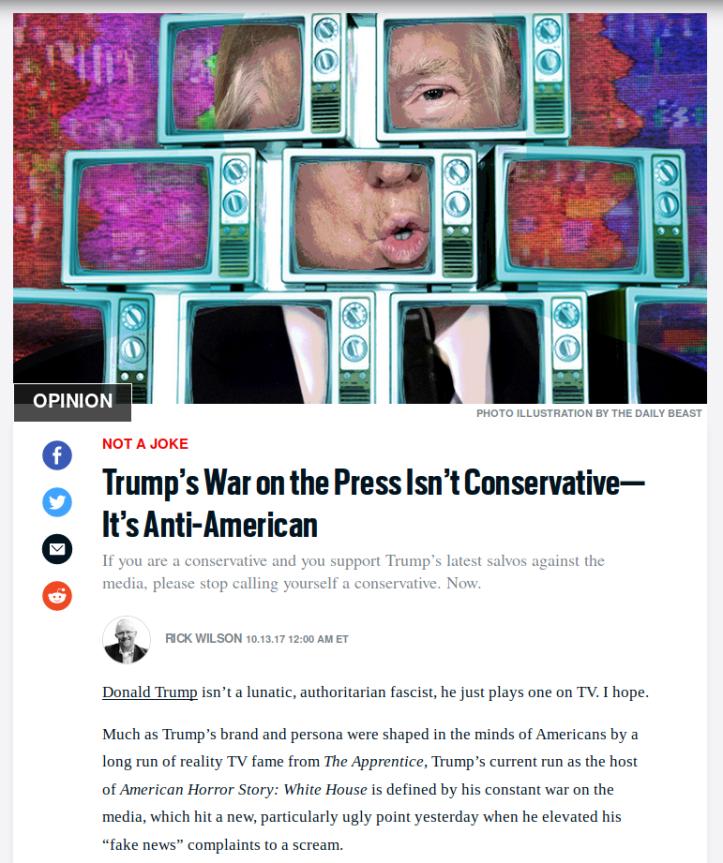 FascistTV