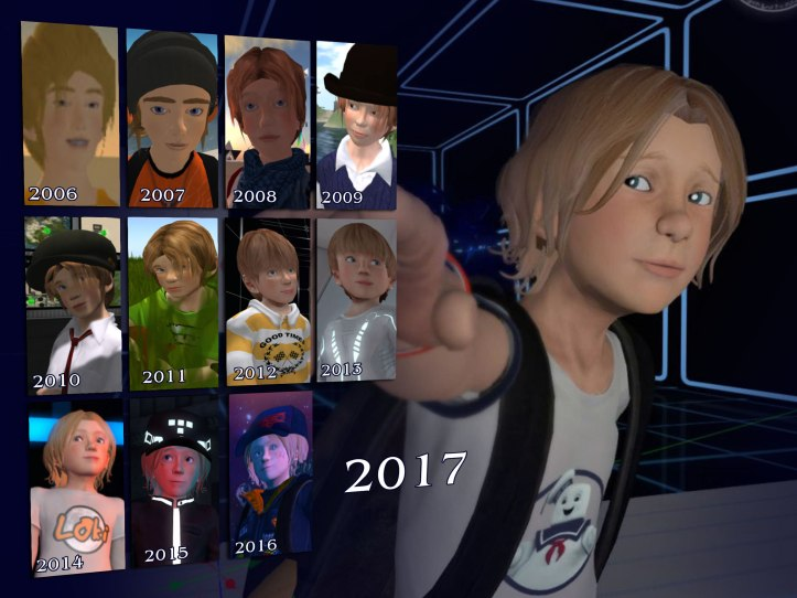 LokiThroughTheYears2017