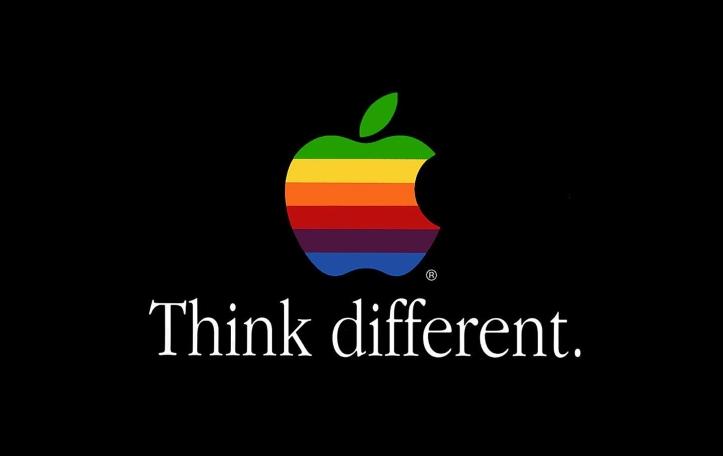 ThinkDifferent