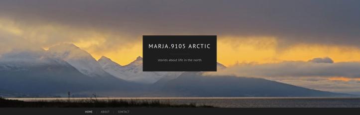 MariaBlog