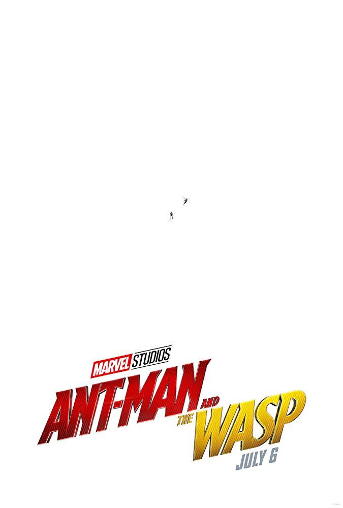 Ant-ManWasp