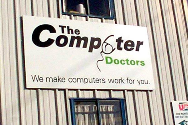 ComXterDoctors