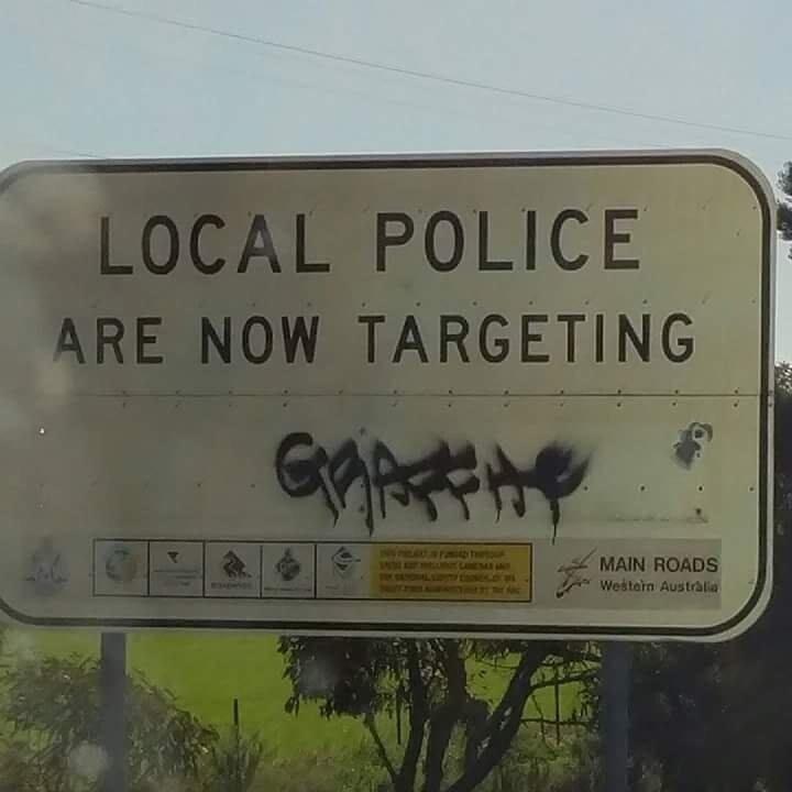 TargetGraffiti