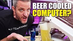 BeerCooledPC