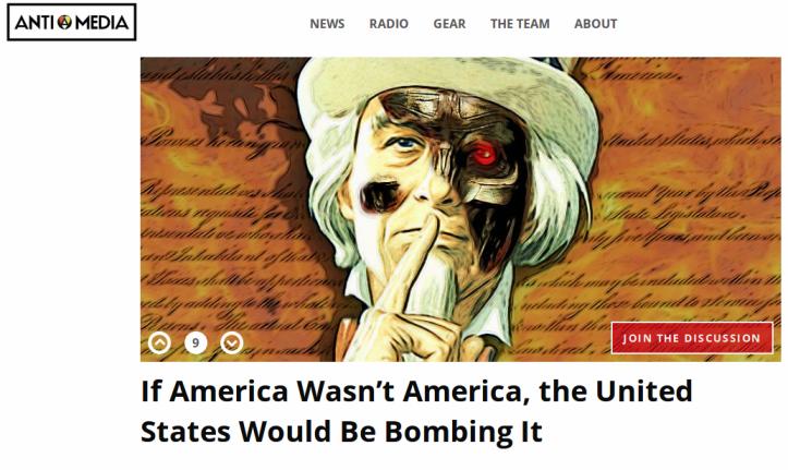 BombAmerica