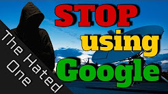 StopGoogle