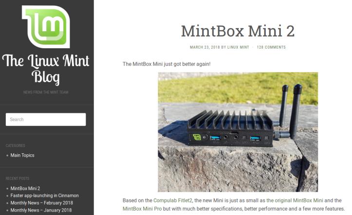 MintBoxMini2