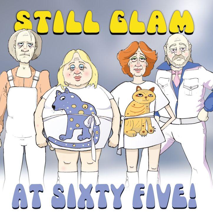 Still Glam