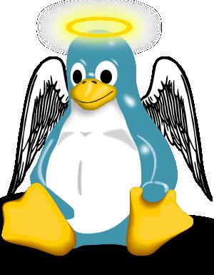 LinuxHoly