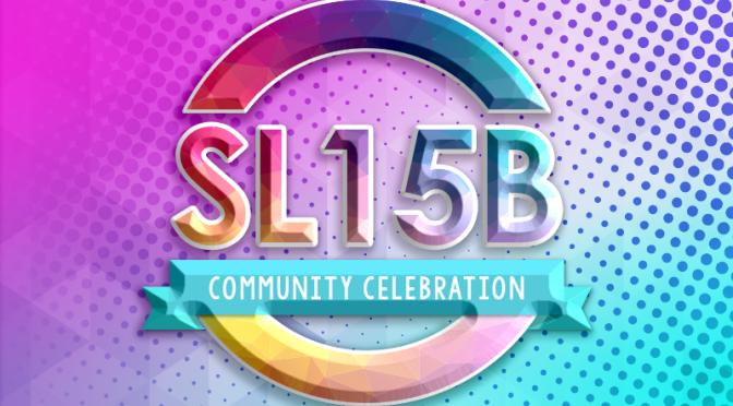 SL15B