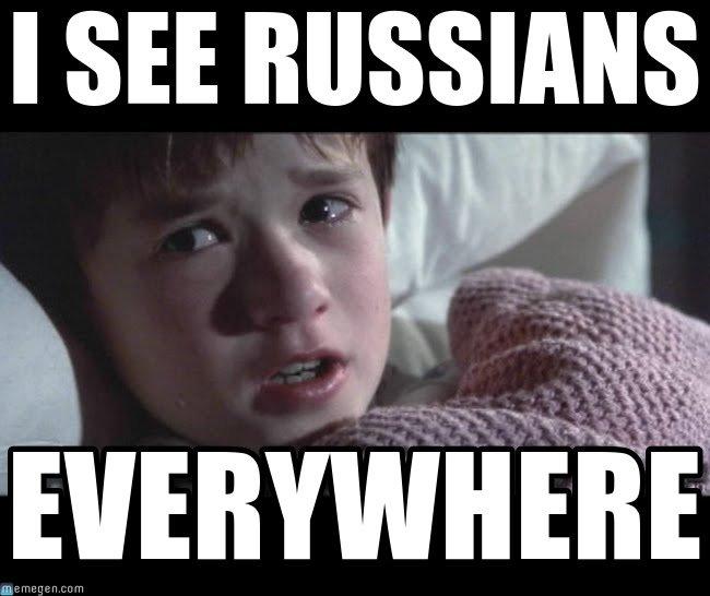 RussiansEverywhere