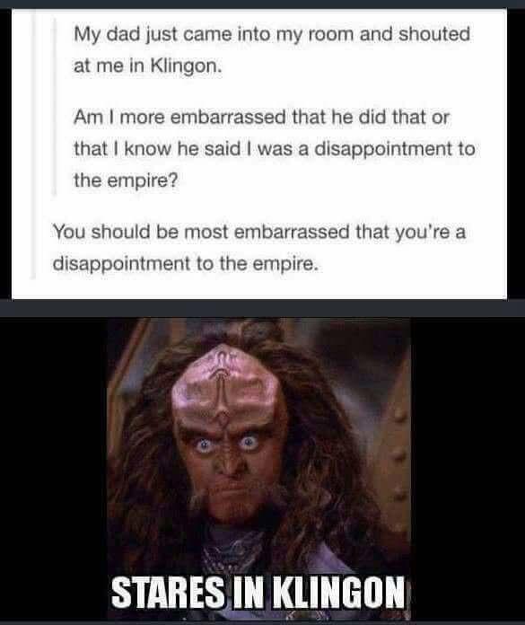 KlingonEmpire