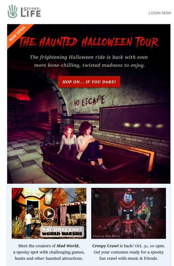 HalloweenLab