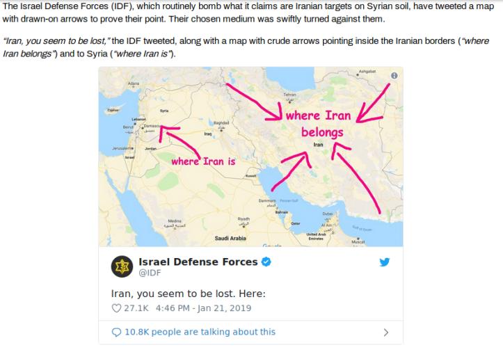 israeliran