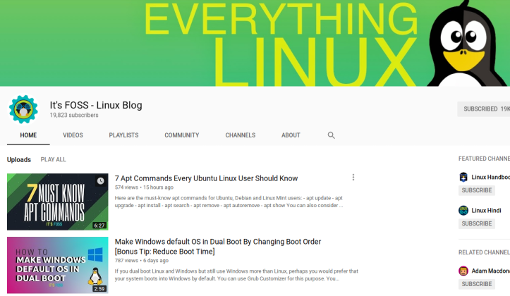 EverythingLinux?