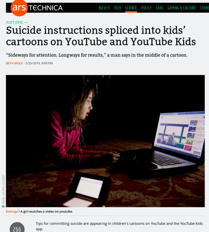 SuicideCartoons