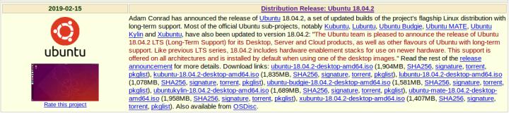 Ubuntu18042