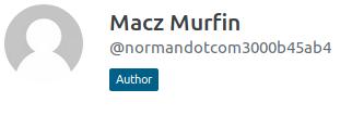 MaczBlog