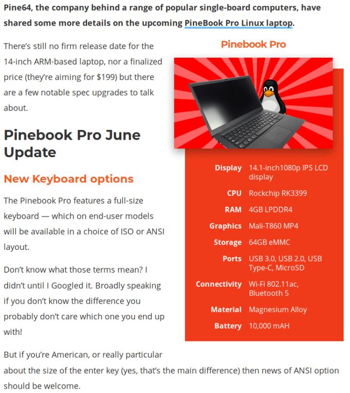 PinebookPro