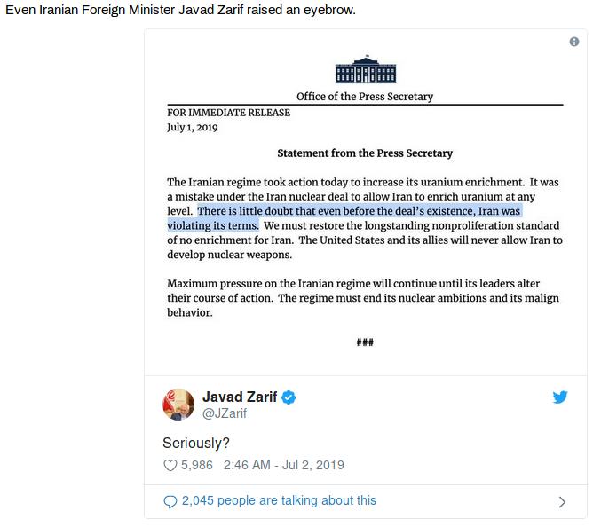 JavadZarif