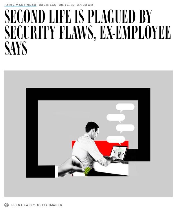 SLsecurity