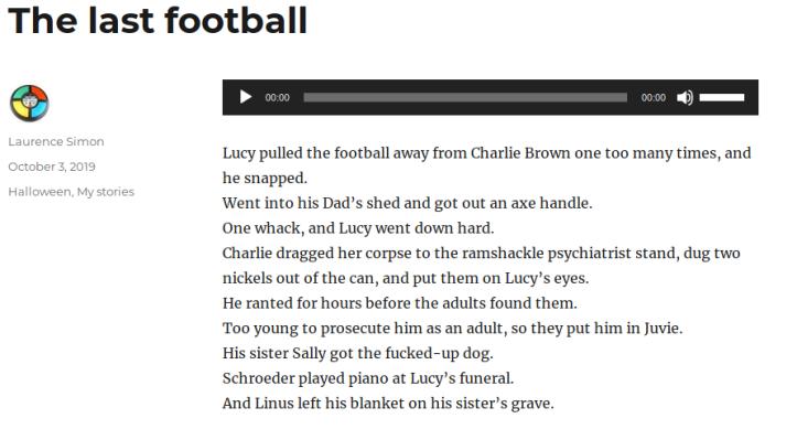 LastFootball