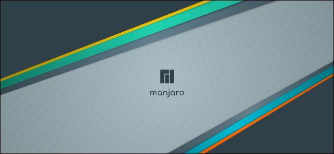ManjaroDesktop