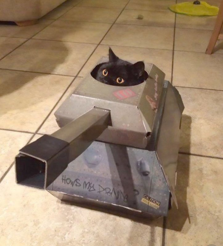 PanzerCat